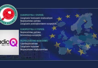 Wywiad z przedstawicielami Wydziału Studiów Europejskich